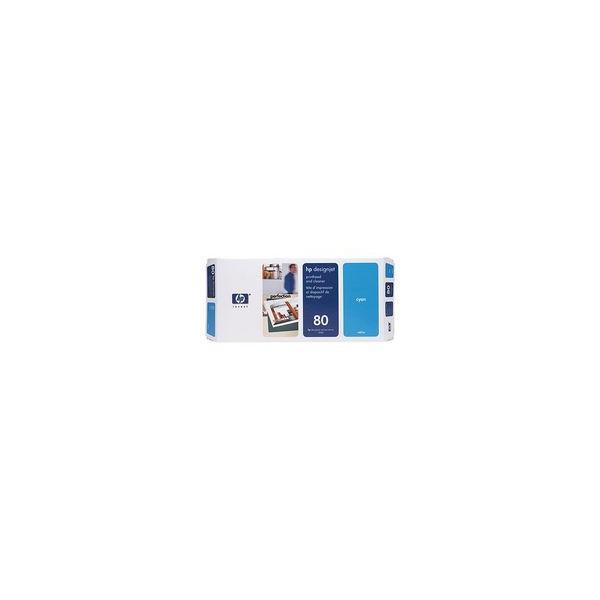 C4821a T U00eate D U0026 39 Impression Cyan   Nettoyeur Imprimante Hp Designjet 1000