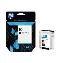 C4844AE Encre noir n° 10 pour imprimante et traceur HP