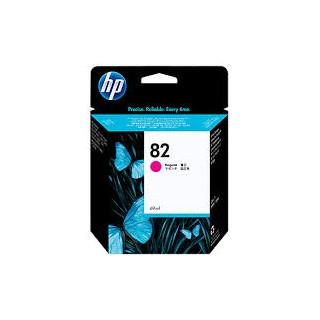 C4912A Encre imprimante HP n° 82 Magenta
