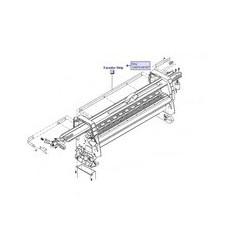 C6072-60197 Encoder Strip traceur HP Designjet 1050C 1050C+ 1055CM 1055CM+