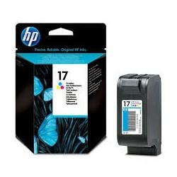 C6625AE Encre 3 couleurs (Cyan, Jaune, Magenta) imprimante HP Deskjet 816 825 840 842 843 845