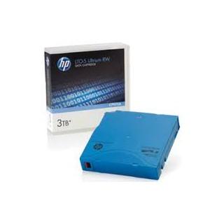 C7975A Cartouche de Sauvegarde HP LTO5 Ultrium 1.5TB / 3TB