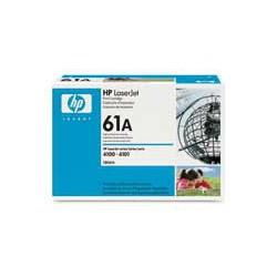 C8061A Toner Noir pour imprimante HP Laserjet 4100, 4100dtn, 4100mfp, 4100n, 4100tn, 4101mfp