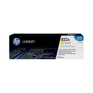 C8562A Tambour Jaune (HP 822A) imprimante HP Color Laserjet 9500