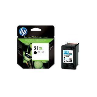 C9351CE Encre Noir imprimante HP Deskjet D1560 F2224 F2280 F2290