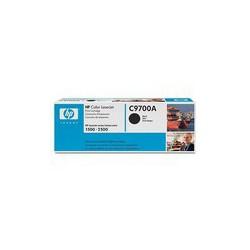 C9700A Toner Noir imprimante HP Color Laserjet 1500 et 2500