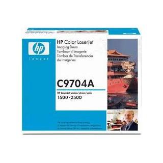 C9704A Tambour imprimante HP Color Laserjet 1500 et 2500