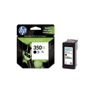 CB336EE Encre Noir (HP n° 350XL) imprimante HP Deskjet, Officejet, Photosmart