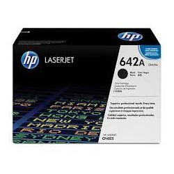 CB400A Toner Noir imprimante HP Laserjet CP4005