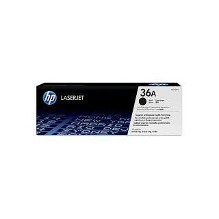CB436A Toner Noir imprimante HP Laserjet M1120 M1522 P1505