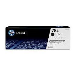 CE278A Cartouche de Toner Noir HP 78A imprimante HP Laserjet Pro P 1606 P 1560 P 1566 M 1536