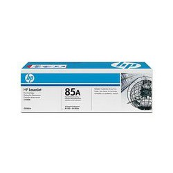 CE285A Cartouche de Toner Noir 85A imprimante HP Laserjet Pro M 1132 M 1212 M 1217 P 1102