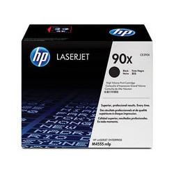CE390X Cartouche de Toner Noir imprimante HP Laserjet Enterprise M601 M602 M603 et M4555