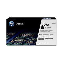 CE400X Cartouche de Toner Noir 507X imprimante HP Color Laserjet Enterprise 500 M551 M570 M575