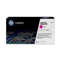 CE403A Cartouche de Toner Magenta 507A imprimante HP Color Laserjet Enterprise 500 M551 M570 M575