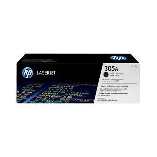 CE410A Toner Noir imprimante HP Laserjet Pro 400 et Pro 300