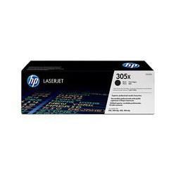 CE410X Toner Noir imprimante HP Laserjet Pro 400 et Pro 300