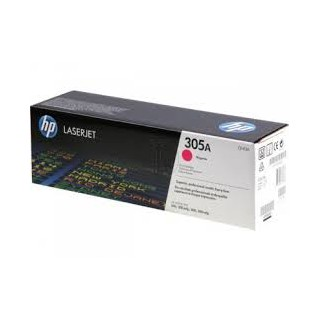 CE413A Toner Magenta Laserjet Pro 400 et Pro 300