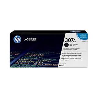 CE740A Cartouche de Toner Noir imprimante HP Laserjet CP 5220 et 5225