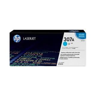 CE741A Toner Cyan imprimante HP Color Laserjet CP5220 et CP5225