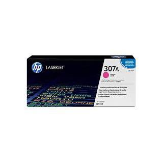 CE743A Cartouche de Toner Magenta imprimante HP Laserjet CP 5220 et 5225