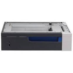 CE860A bac 3 papier imprimante HP 500 feuilles imprimante HP Color Laserjet CP5225