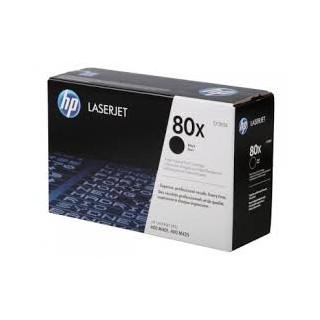 CF280X Noir Toner imprimante HP Laserjet M401 M425