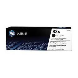 CF283A Toner Noir imprimante HP Color Laserjet M125 M127 M201 M225