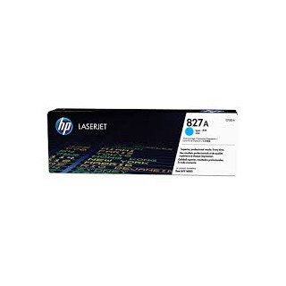 CF301A Cyan Toner imprimante HP Color Laserjet M880