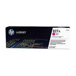 CF303A Magenta Toner imprimante HP Color Laserjet M880