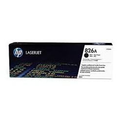CF310A Noir Toner imprimante HP Color Laserjet M855