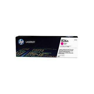CF313A Magenta Toner imprimante HP Color Laserjet M855