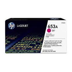 CF323A Magenta Toner imprimante HP Color Laserjet M680