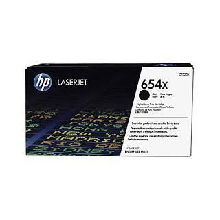 CF330X Noir Toner imprimante HP Color Laserjet M651