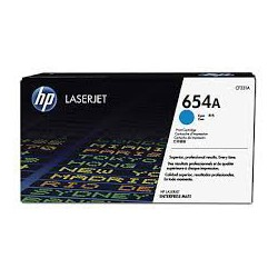 CF331A Cyan Toner imprimante HP Color Laserjet M651