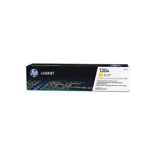 CF352A Jaune Toner imprimante HP Color Laserjet M176 M177