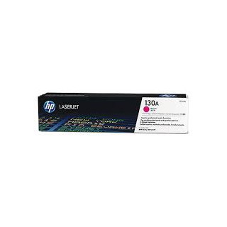 CF353A Magenta Toner imprimante HP Color Laserjet M176 M177