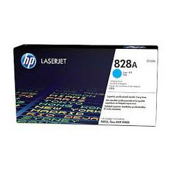 CF359A Cyan Tambour pour imprimante HP Color Laserjet M855 M880