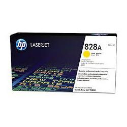 CF364A Jaune Tambour imprimante HP Color Laserjet M855 M880