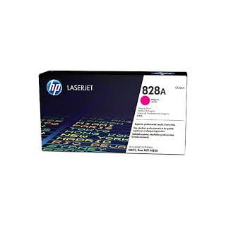 CF365A Tambour magenta pour imprimante HP Color Laserjet M855 M880