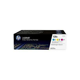CF371AM Cyan Magenta Jaune pack Toner imprimante HP Color Laserjet CP1525 CM1415