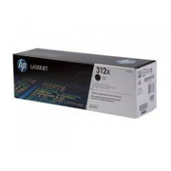 CF380X Noir Toner imprimante HP Color Laserjet M476