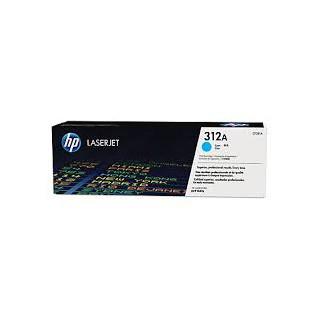 CF381A Cyan Toner imprimante HP Color Laserjet M476