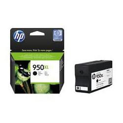 CN045A Cartouche d'Encre n°950XL Noir imprimante HP Officejet Pro 8100 et 8600