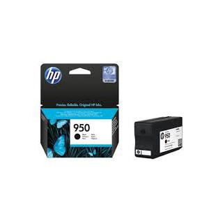 CN049AE Cartouche d'Encre n°950 Noir imprimante HP Officejet Pro 8100 et 8600