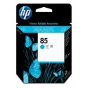 HP Tête d'impression C9420A Cyan No.85 pour traceur Designjet 30, 90, 130
