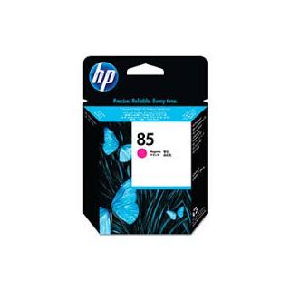HP Tête d'impression C9421A Magenta No.85 pour traceur Designjet 30, 90, 130