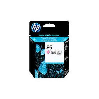 HP Tête d'impression C9424A Light Magenta No.85 pour traceur Designjet 30, 90, 130 Bestellartikel, NICHT stornierbar
