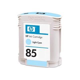 C9428A HP Tête d'impression Light Cyan pour traceur Designjet 30, 90, 130