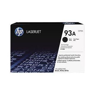 CZ192A Noir Toner imprimante HP Color Laserjet M435